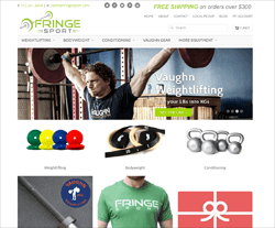 Fringe Sport Discount Codes