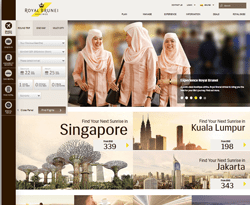 Royal Brunei Airlines Discount Code