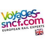 Voyages-sncf.com Discount Codes & Deals