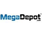 Mega Depot Promo Codes & Deals