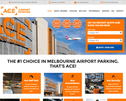 Ace Airport Parking Promo Codes