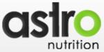 AstroNutrition Discount Codes & Deals