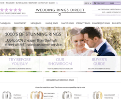 Wedding Rings Direct Discount Code