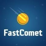 FastComet Cloud Hosting voucher code