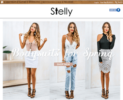Stelly Promo Codes