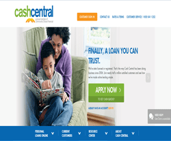 Cash Central Promo Codes 2018