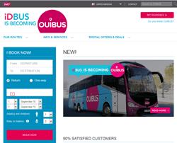 OUIBUS Promo Codes