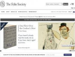 The Folio Society Discount Codes