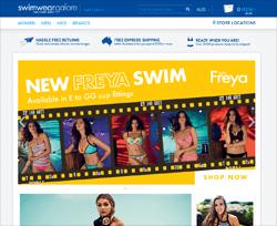 Swimwear Galore Promo Codes