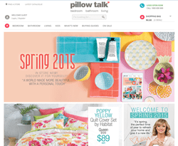 Pillow Talk Discount Codes
