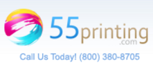 55Printing.com coupon codes