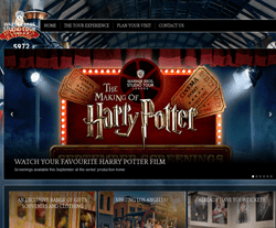 Warner Bros. Studio Tour London Promo Codes 2018