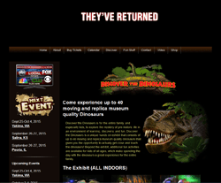 Discover the Dinosaurs Coupons 2018