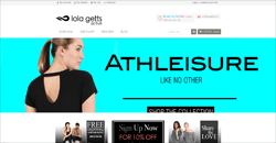 lola getts active Promo Codes 2018