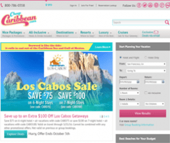 Cheap Caribbean Promo Codes 2018