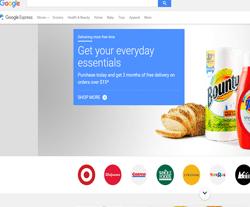 Google Express Promo Codes