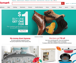 Kmart Coupon Codes 2018