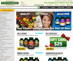 TNVitamins Coupon