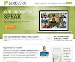 Serovera