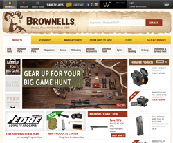 Brownells Coupon Codes 2018