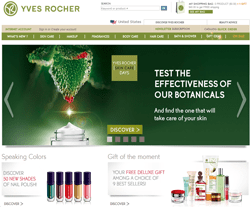 Yves Rocher Coupon Codes 2018