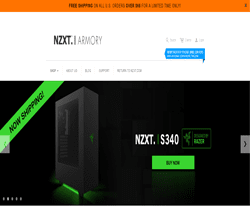NZXT Coupons