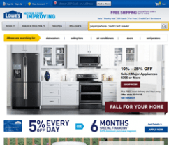 Lowe's Coupon