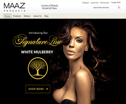 MAAZ Products Promo Codes