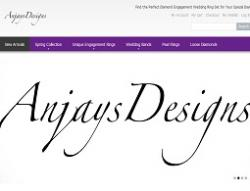 Anjays Designs Promo Codes 2018