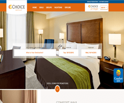 Choice Hotels Coupons & Promo Codes