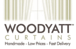 Woodyatt Curtains Discount Codes & Deals