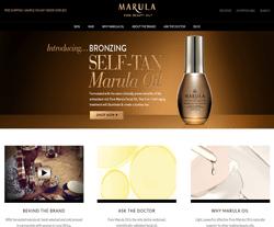 Marula Promo Codes 2018