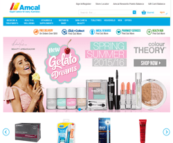 Amcal Promo Codes 2018