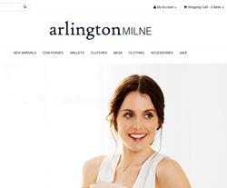 Arlington Milne Promo Codes 2018