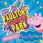 Paultons Park Discount Codes & Deals