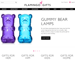 Flamingo Gifts Discount Code