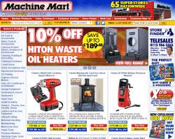 Machine Mart
