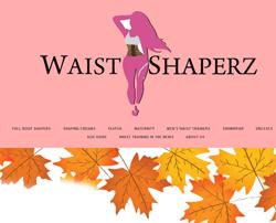 Waist Shaperz Promo Codes 2018