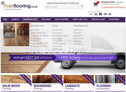 Posh Flooring Discount Code 2018