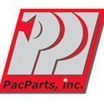 Pacparts Promo Codes & Deals