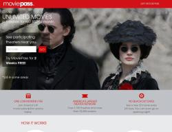 MoviePass.com Coupon Codes