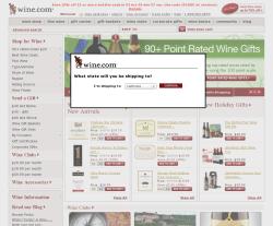 Wine.com Promo Code 2018