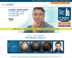 Scalp Med Promo Codes 2018