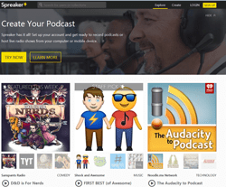 Spreaker Coupon Codes 2018