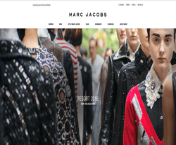 Marc Jacobs Promo Codes 2018