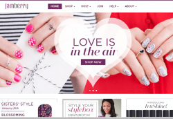 Jamberry Nails Promo Codes 2018