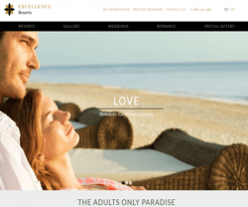 Excellence Resorts Promo Codes