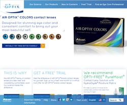 Air Optix Coupons 2018