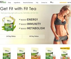 Fit Tea Discount Codes 2018