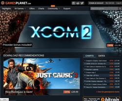 Gamesplanet Discount Code